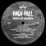 HAEX-HRLL - North Of Warren (Front Cover)