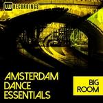Various: Amsterdam Dance Essentials 2017 Big Room