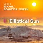 ZORU - Hikari (Front Cover)