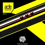 VARIOUS - ADE Sampler 2017 By Natura Label (Front Cover)