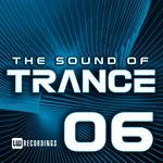 VARIOUS - The Sound Of Trance Vol 06 (Front Cover)