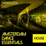 VARIOUS - Amsterdam Dance Essentials 2017 House (Front Cover)