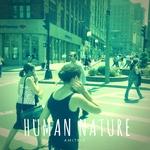 AMITRIX - Human Nature (Front Cover)