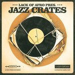 Lack Of Afro: Jazz Crates (Sample Pack WAV/APPLE)