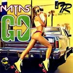NATAS - Go (Front Cover)