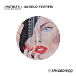 HATIRAS/ANGELO FERRERI - Feel All Right (Front Cover)