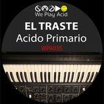 EL TRASTE - Acido Primario (Front Cover)