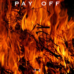 3MILIANO4YALA - Pay Off (Front Cover)