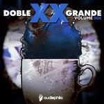 VARIOUS - Doble XX Grande Vol 6 (Front Cover)