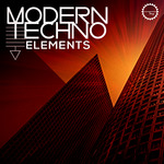 Industrial Strength Records: Modern Techno Elements (Sample Pack WAV)