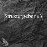 VARIOUS - Strukturgeber #3 (Front Cover)