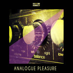 VARIOUS - Analogue Pleasure (Front Cover)