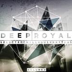 VARIOUS - Deep Royal Vol 2 (Front Cover)