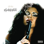 GRAMZ - G Nuff (Explicit) (Front Cover)