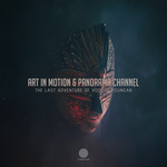 ART IN MOTION/PANORAMA CHANNEL - The Last Adventure Of Voodoo Hougan (Front Cover)