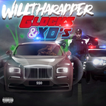 WILLTHARAPPER - Glocks & XD's (Explicit) (Front Cover)