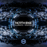 NORTH BASE - Illuminatus/Head Space (Front Cover)