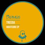 TREEGA - Nightcore (Front Cover)