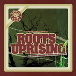 VARIOUS - Roots Uprising (Front Cover)