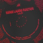 VARIOUS - Merge Layers Function Vol 1 (Front Cover)