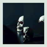 ALIX PEREZ - Nighthawks EP (Front Cover)
