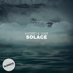 HYDRO & WAR - Solace (Front Cover)