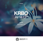 KRBO - Alma (Front Cover)