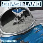CRASH LAND - Crash Land (Front Cover)