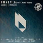 La Noche (2017 Remixes)