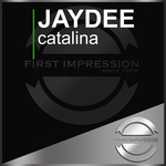 JAYDEE - Catalina (Front Cover)