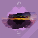 FRINK - Deeply (Front Cover)