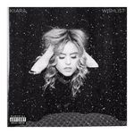 KIIARA - Wishlist (Front Cover)