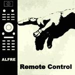 ALFRE - Remote Control (Front Cover)