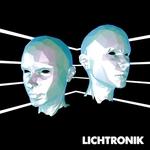 LICHTRONIK - LICHTRONIK (Front Cover)