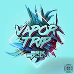 ERIK EV_L - Vapor Trip (Front Cover)