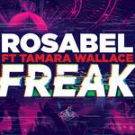 ROSABEL feat TAMARA WALLACE - Freak (Front Cover)