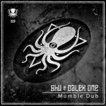 DALEK ONE/SHU - Mumble Dub (Front Cover)