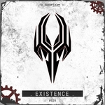 SINS OF INSANITY - Existence (Front Cover)