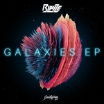 BLAYZE - Galaxies EP (Front Cover)
