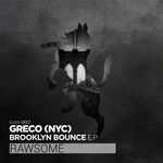 GRECO - Brooklyn Bounce (Front Cover)