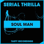 SERIAL THRILLA - Soul Man (Front Cover)