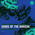 ILONA MARAS/SANJA feat BILLIE FOUNTAIN - Curve Of The Horizon (Front Cover)