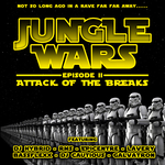 Jungle Wars: Episode II (Attack Of The Breaks)