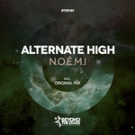 ALTERNATE HIGH - N.O.E.M.I (Front Cover)