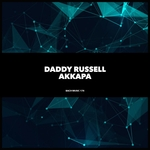 DADDY RUSSELL - Akkapa (Front Cover)