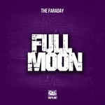 THE FARADAY - Full Moon (Front Cover)