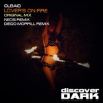 OLBAID - Lover's On Fire (Front Cover)