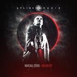 NIVEAU ZERO - 00:00 EP (Front Cover)