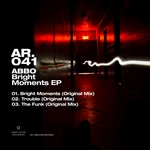 ABBO - Bright Moments EP (Front Cover)