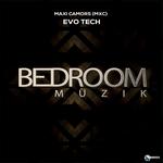 MAXI CAMORS - Evo Tech (Front Cover)